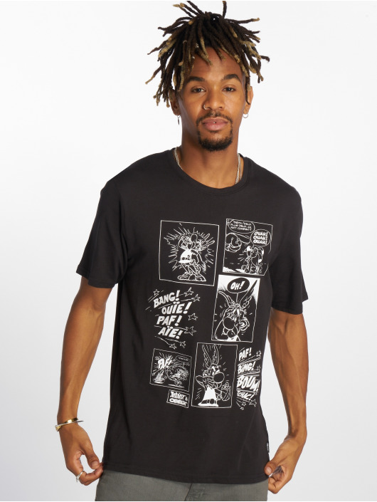 Only & Sons T-Shirt onsAstrix black