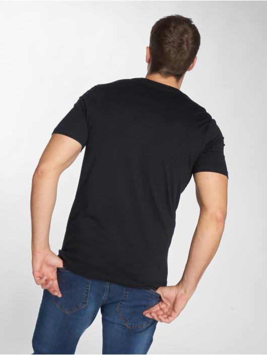 Only & Sons T-Shirt onsWoody black