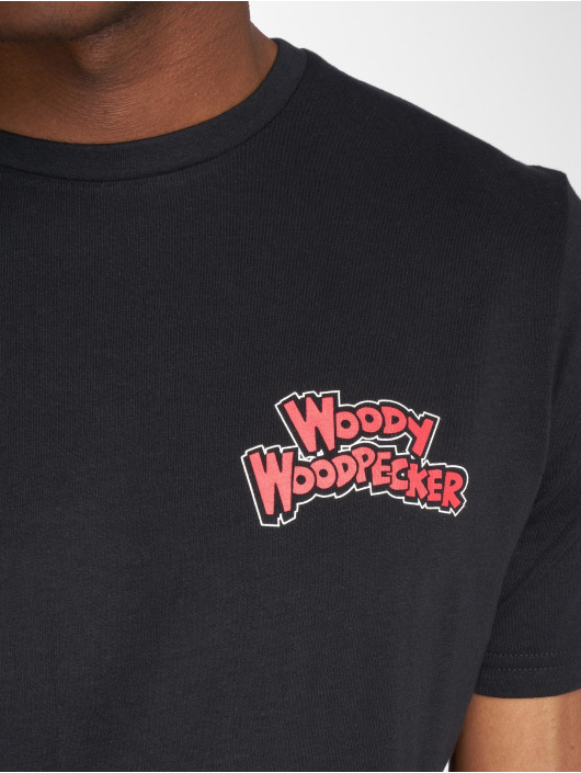 Only & Sons T-Shirt onsWoodpecker black