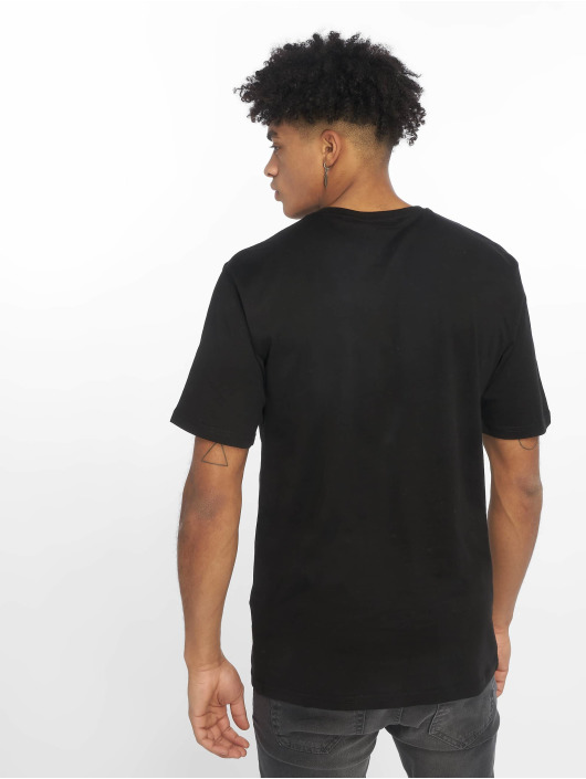 Only & Sons T-Shirt onsEnzo Funny black