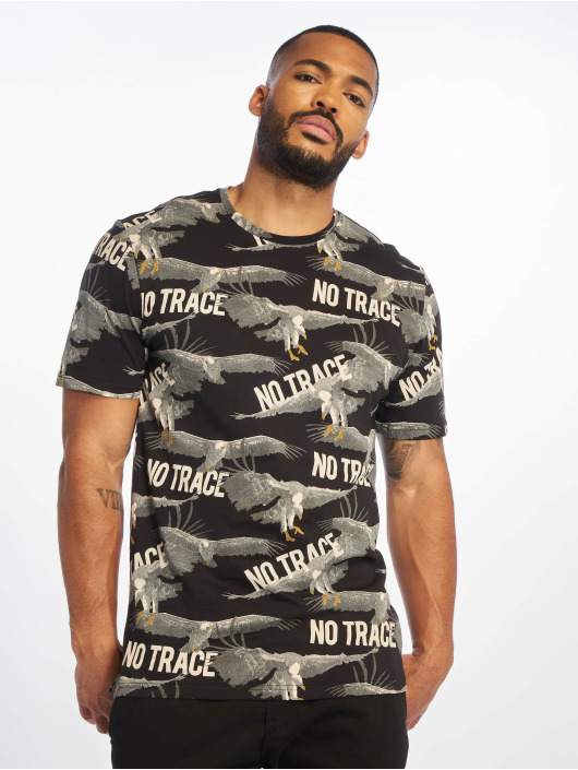 Only & Sons T-Shirt onsLeon black