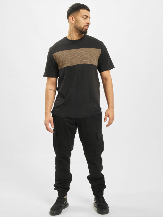 Only & Sons T-Shirt onsmStefan Regular black