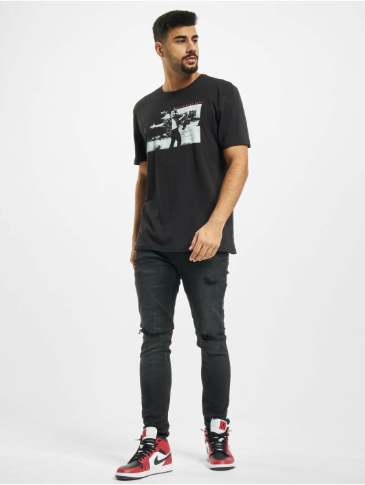 Only & Sons T-Shirt onsAceventura black