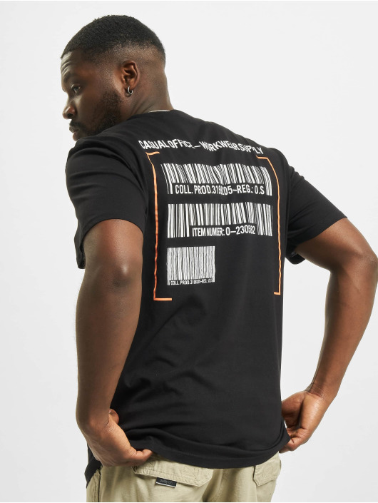 Only & Sons T-Shirt onsMilo Life Reg black