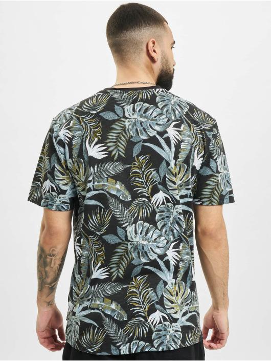 Only & Sons T-Shirt onsMelody Life Reg Aop black