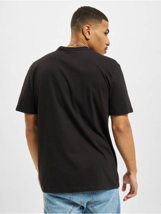 Only & Sons T-Shirt Ons Pine Life REG Mu Tee black