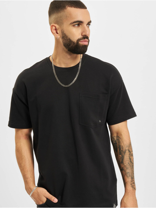 Only & Sons T-Shirt Onssiam black