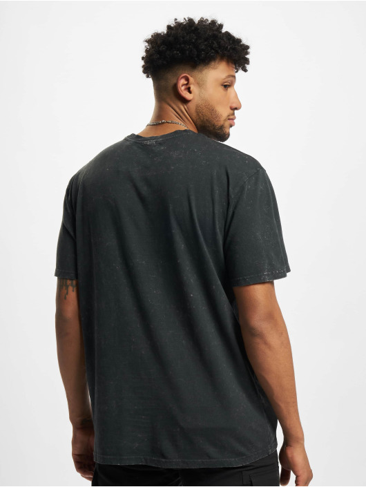 Only & Sons T-Shirt Onsdennis black