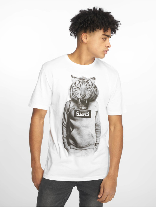 Only & Sons T-Shirt onsEnzo blanc