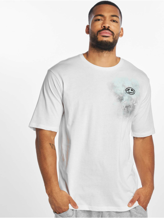 Only & Sons T-Shirt onsPismo Ovz blanc