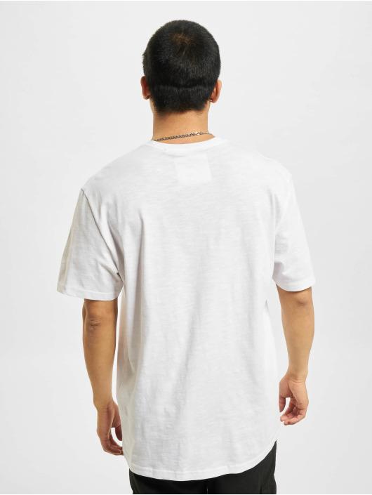Only & Sons T-Shirt onsNait Life Reg blanc