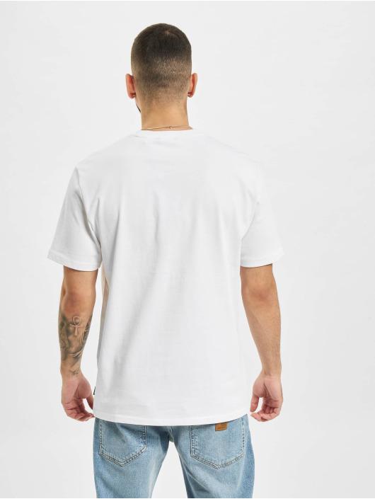 Only & Sons T-Shirt Onsanel Life REG blanc