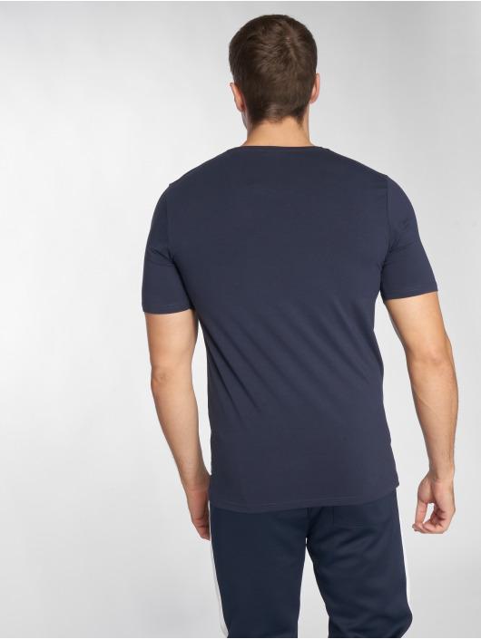 Only & Sons T-Shirt onsBasic blau