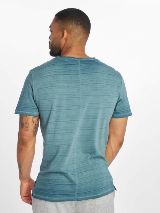 Only & Sons T-Shirt onsLane blau