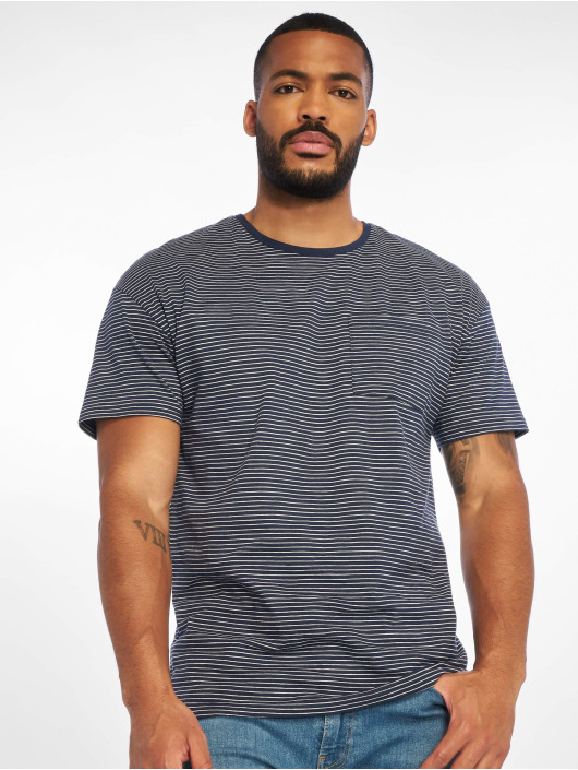 Only & Sons T-Shirt onsPhil Drop Shoulder blau