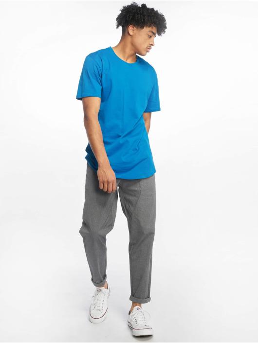 Only & Sons T-Shirt onsMatt Longy Noos blau