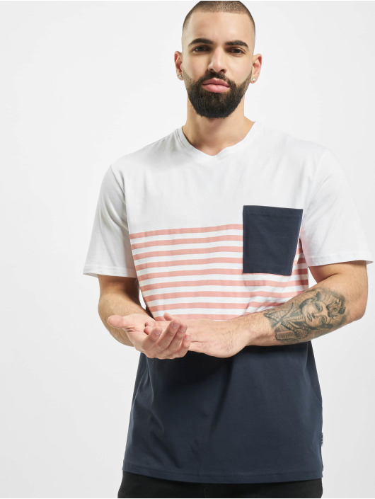 Only & Sons T-Shirt onsDel blau