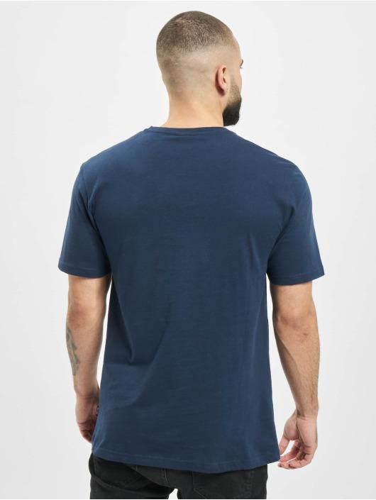 Only & Sons T-Shirt onsCam Slim blau