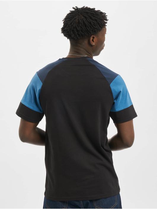 Only & Sons T-Shirt onsRandy Regular Raglan blau