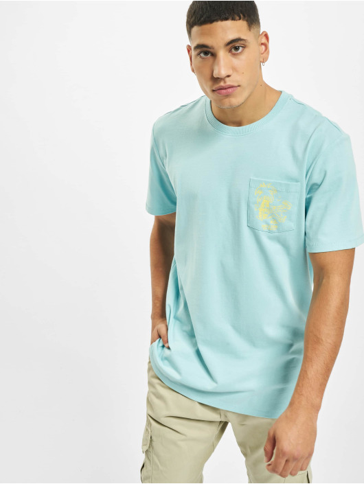 Only & Sons T-Shirt onsInk blau