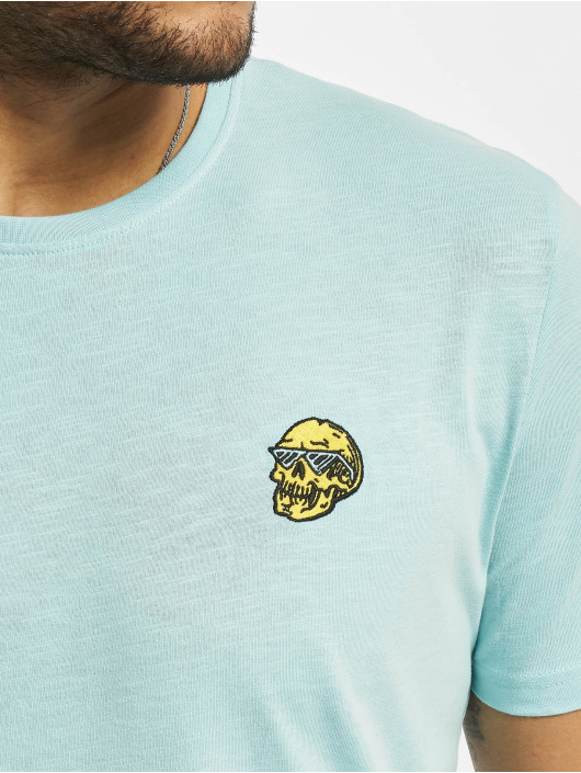 Only & Sons T-Shirt onsImas Reg Noos blau