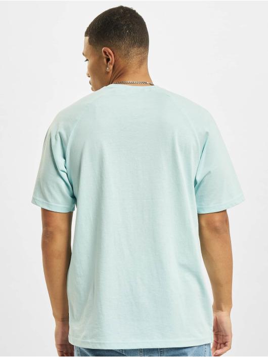 Only & Sons T-Shirt Ons Pint REG Raglan blau
