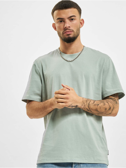 Only & Sons T-Shirt Ons Millenium Life REG NOOS blau