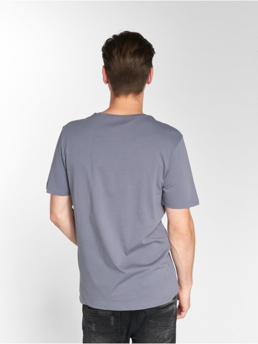 Only & Sons t-shirt onsDorm blauw