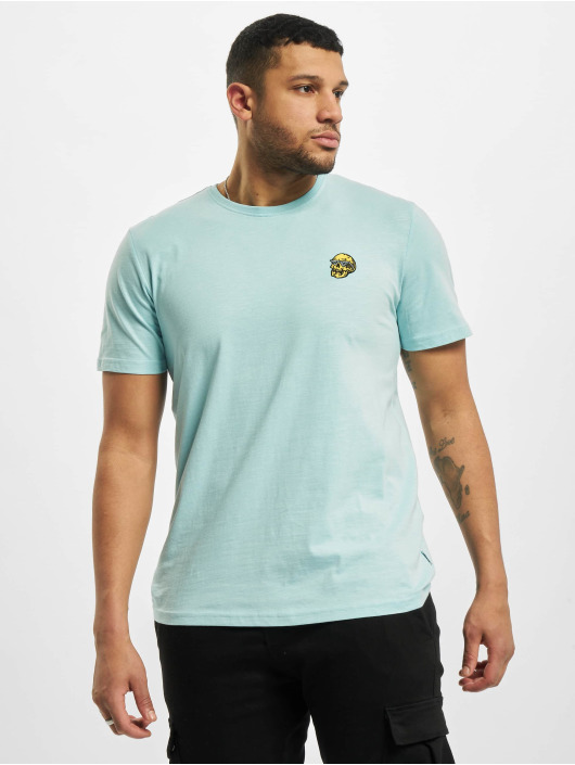 Only & Sons t-shirt onsImas Reg Noos blauw