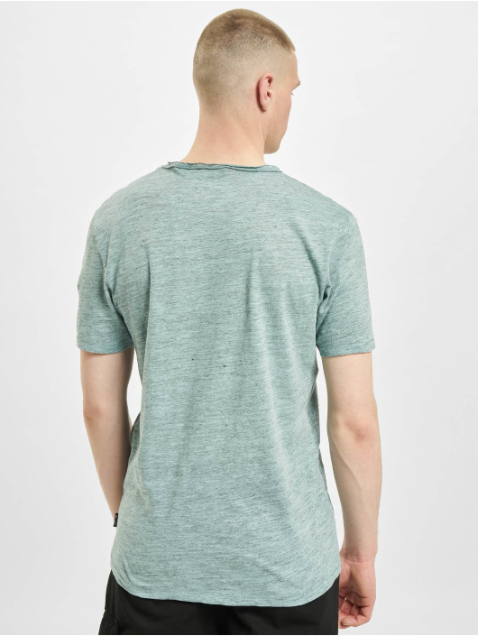 Only & Sons t-shirt onsAlbert Life New Noos blauw