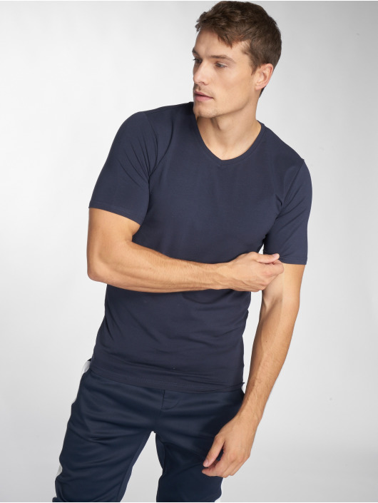 Only & Sons T-Shirt onsBasic bleu