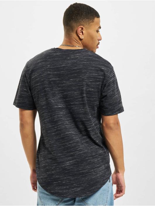 Only & Sons T-Shirt onsMatty Melange Longy bleu