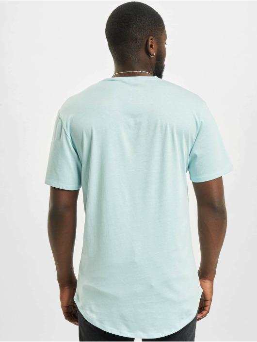 Only & Sons T-Shirt onsMatt Life Longy Noos bleu