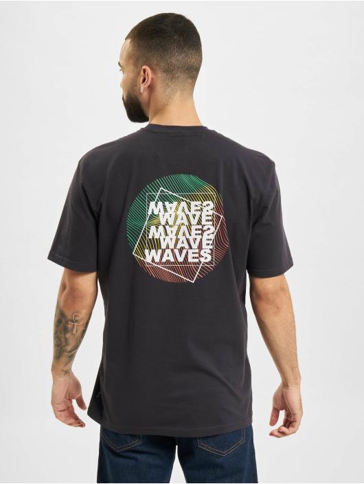 Only & Sons T-Shirt Onsatik Life REG bleu
