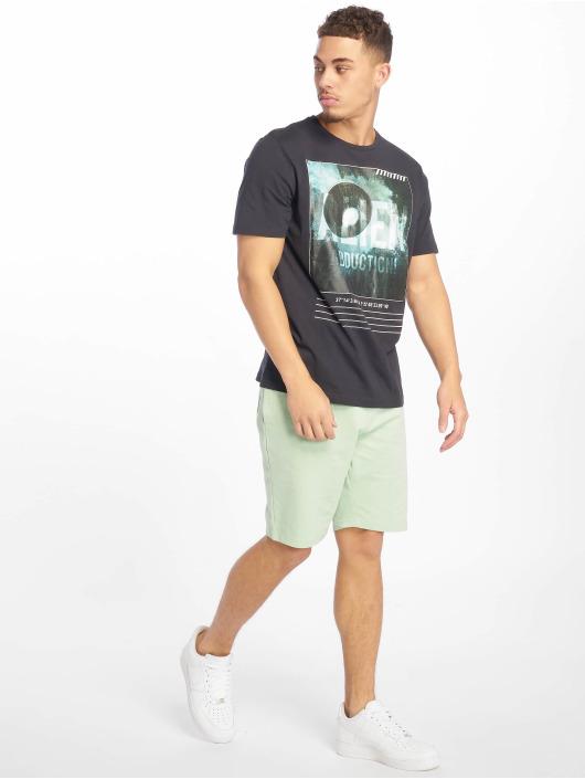 Only & Sons T-Shirt onsLaban Camp blue