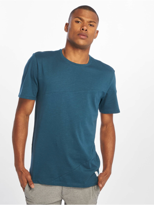 Only & Sons T-Shirt onsLarson blue