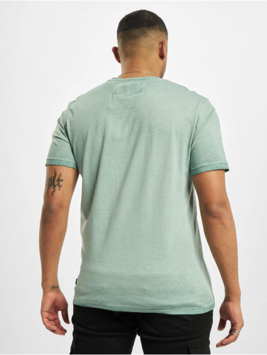 Only & Sons T-Shirt onsMillenium Life Reg Washed Noos blue