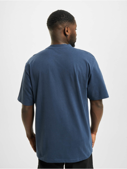 Only & Sons T-Shirt onsKingson Life Oversize blue