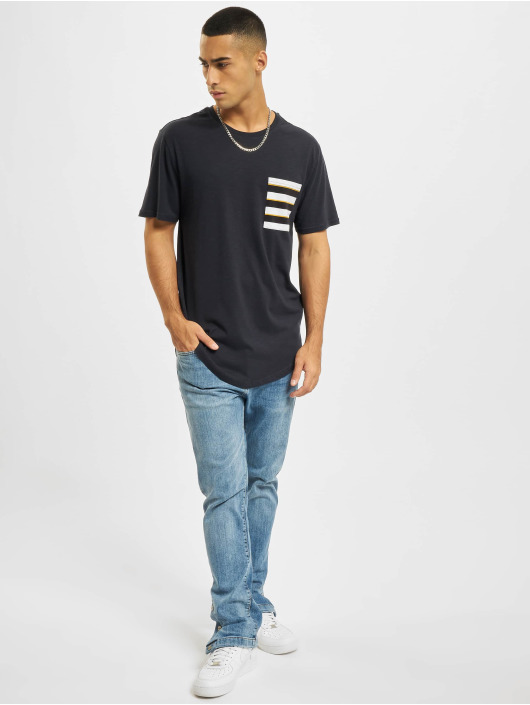 Only & Sons T-Shirt Onsvane Life blue