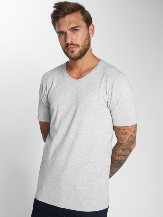 Only & Sons T-Shirt onsBasic grau