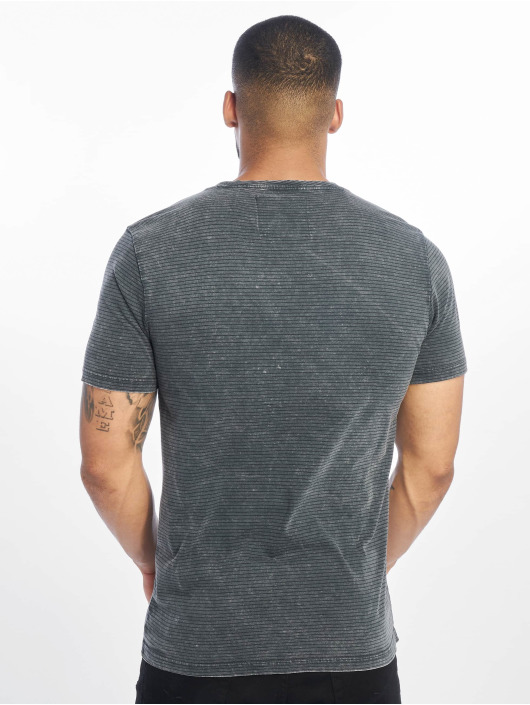 Only & Sons T-Shirt onsPatrik Slim grau