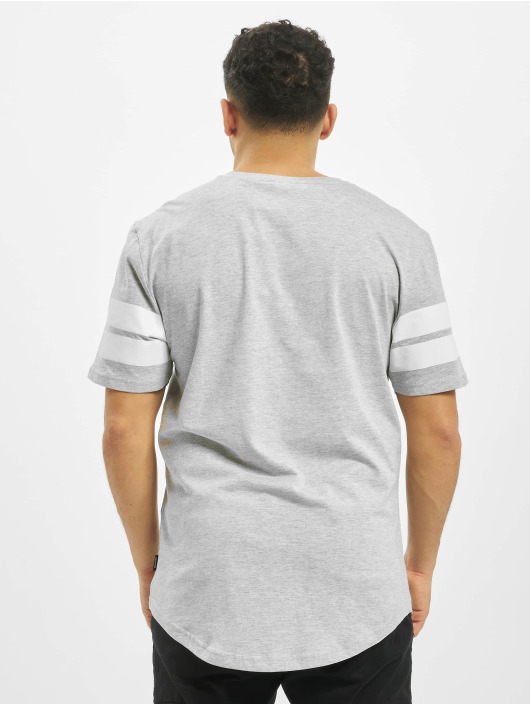 Only & Sons T-Shirt onsMatty Longy grau