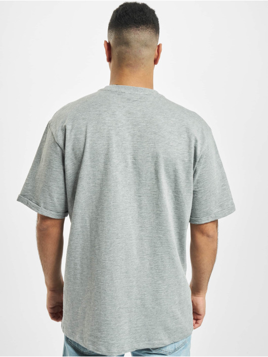 Only & Sons T-Shirt onsDante Life Oversize grau