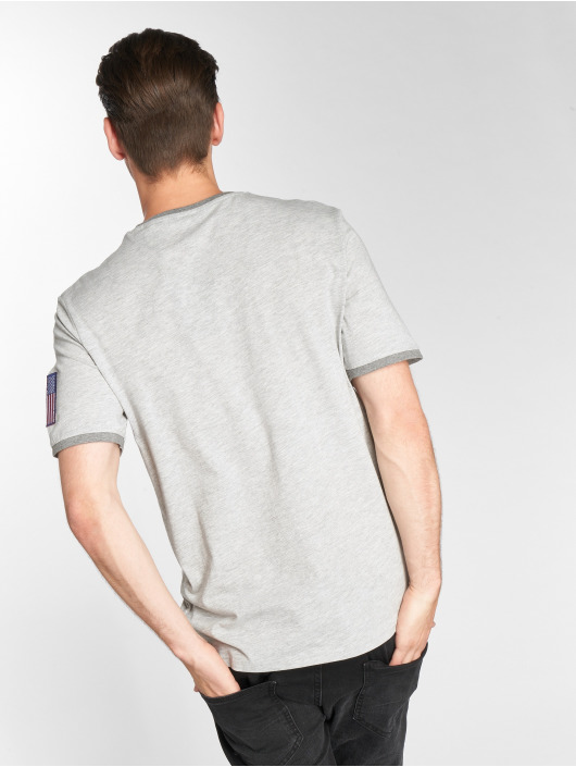 Only & Sons T-Shirt Onsnasa gray