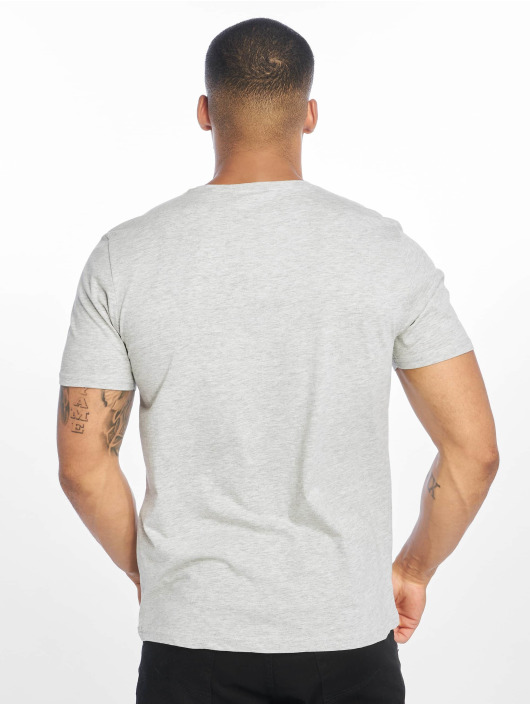 Only & Sons T-Shirt onsPetal Fitted Camp gray