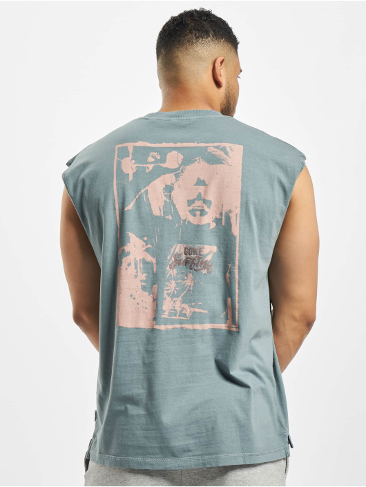 Only & Sons T-Shirt onsImmore Oversize gray