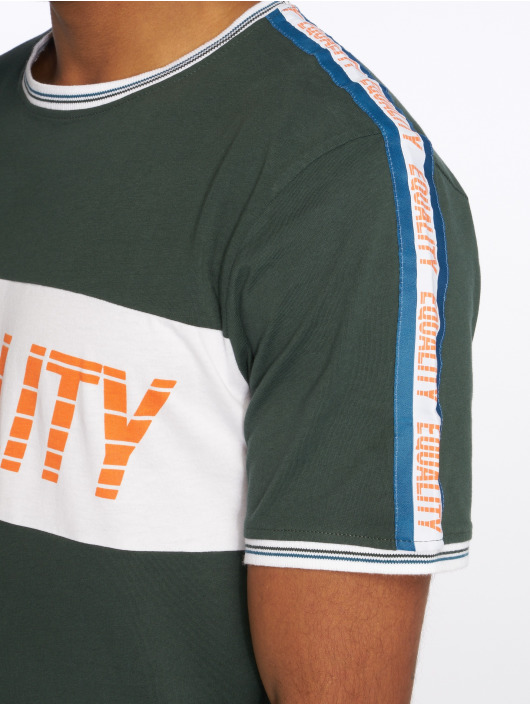 Only & Sons T-Shirt onsFavre green