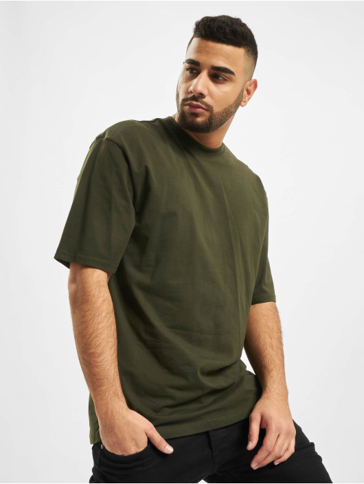Only & Sons T-Shirt onsDonnie Oversized Noos green