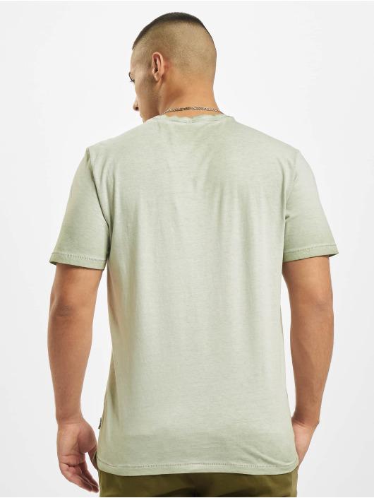 Only & Sons T-Shirt onsIku Reg green