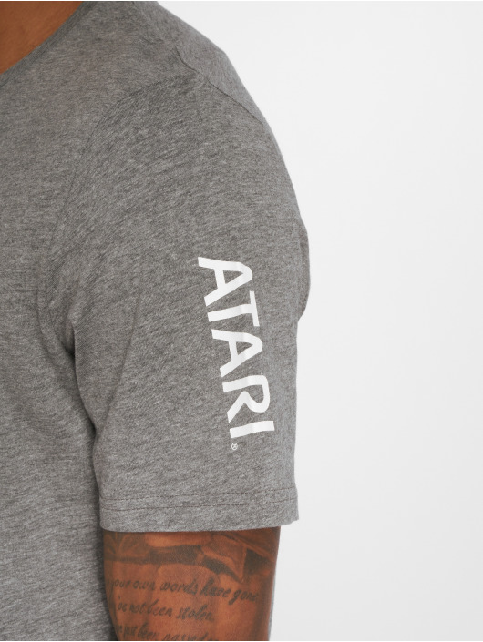Only & Sons T-Shirt onsAtari gris
